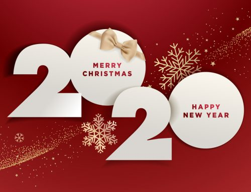 Happy Christmas and New Year